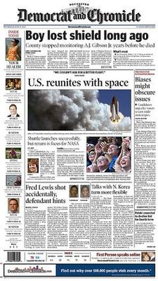 225px-Rochester_Democrat_and_Chronicle_front_page