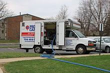 220px-Truck_mount_steam_carpet_cleaner