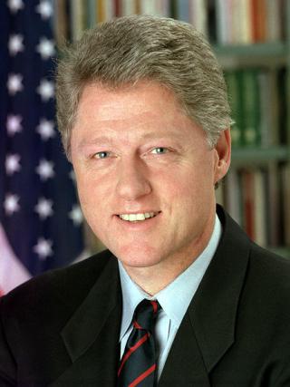 450px-44_Bill_Clinton_3x4